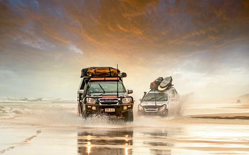 4WD Touring Australia Contact